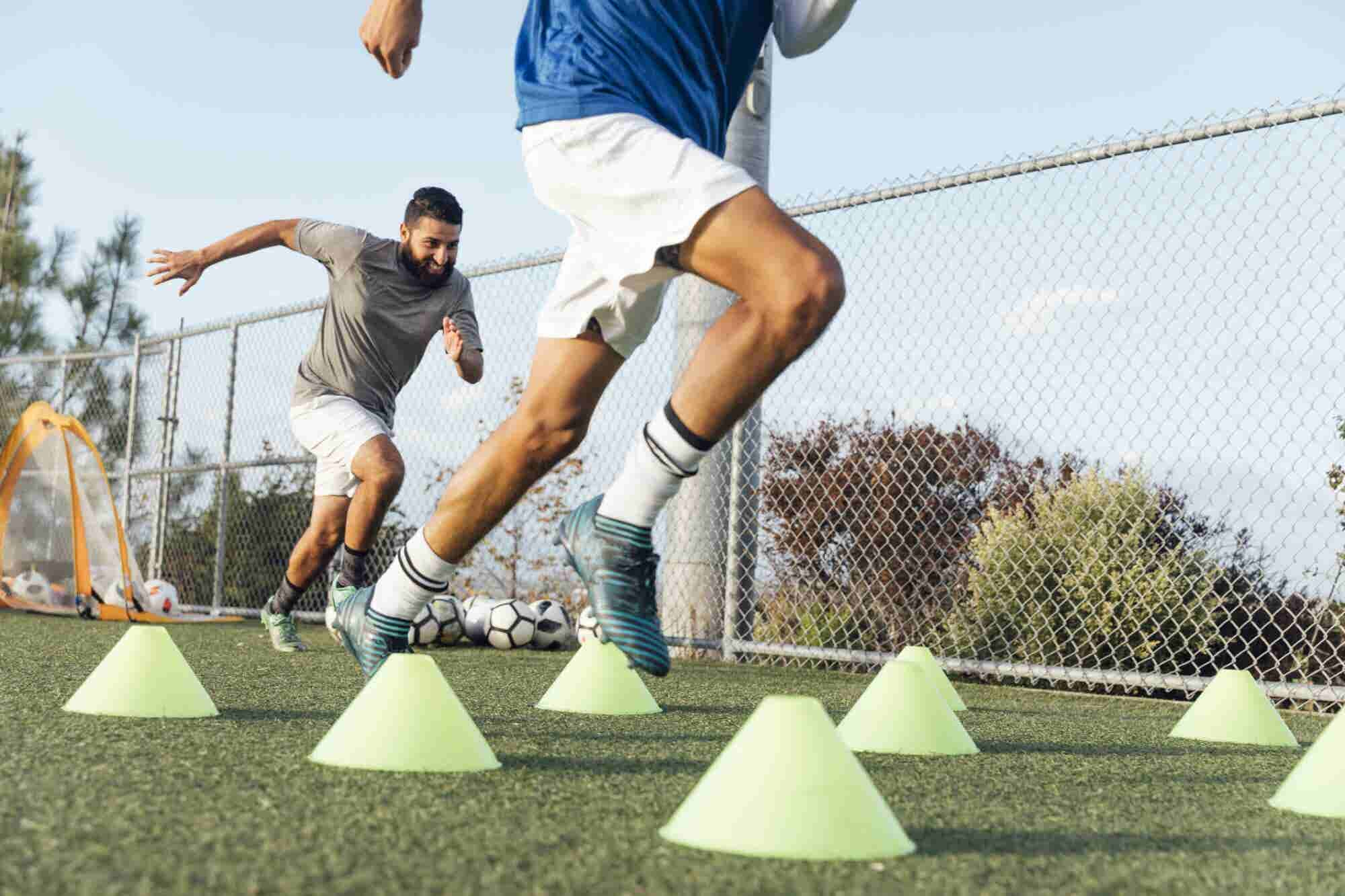 Why Athletes Are Using Cannabis for Training and Recovery