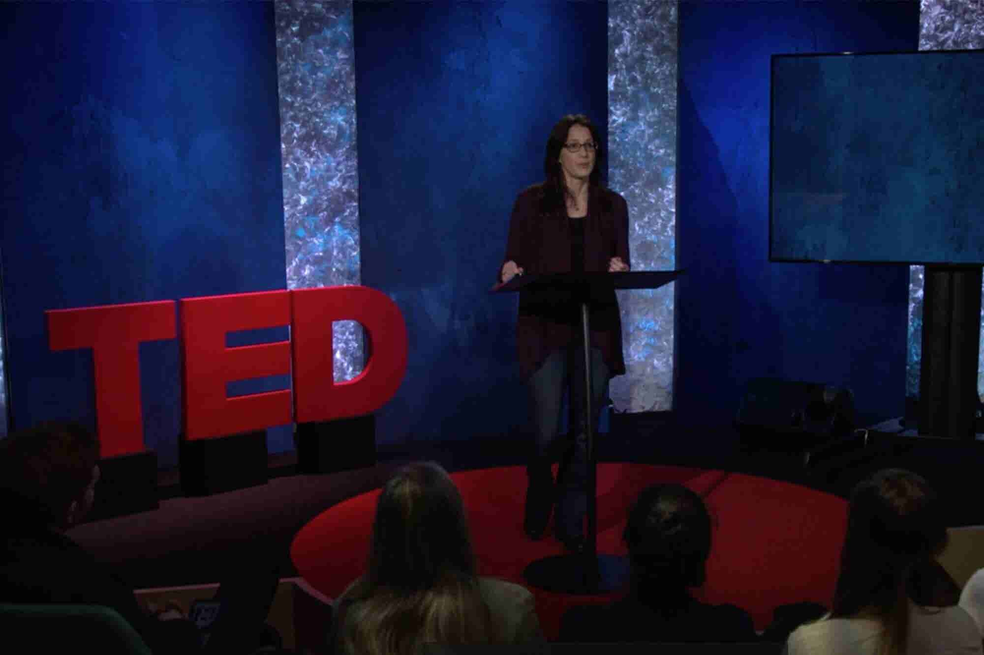 The Top TED Talks of 2019 So Far -- and What You Can Learn From Them