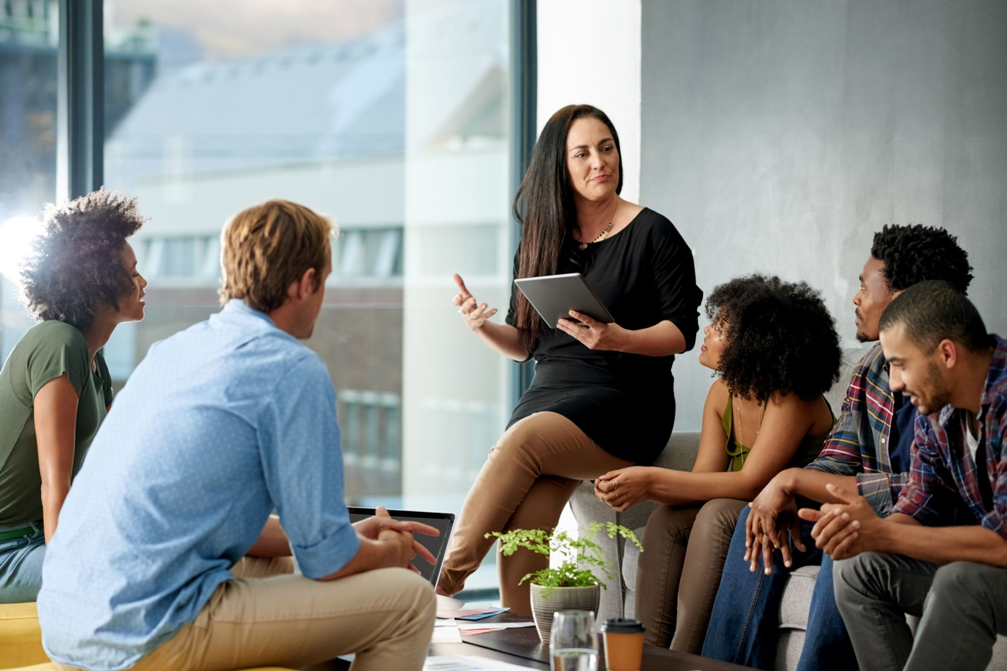 How Improving Employees' Work Lives Increases Retention