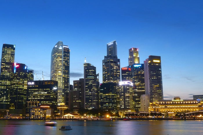 What You Should Know About the Singapore Startup Scene