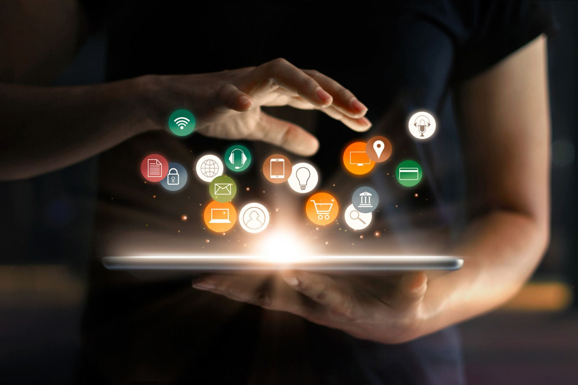 4 Major Marketing Trends for 2020 and Beyond