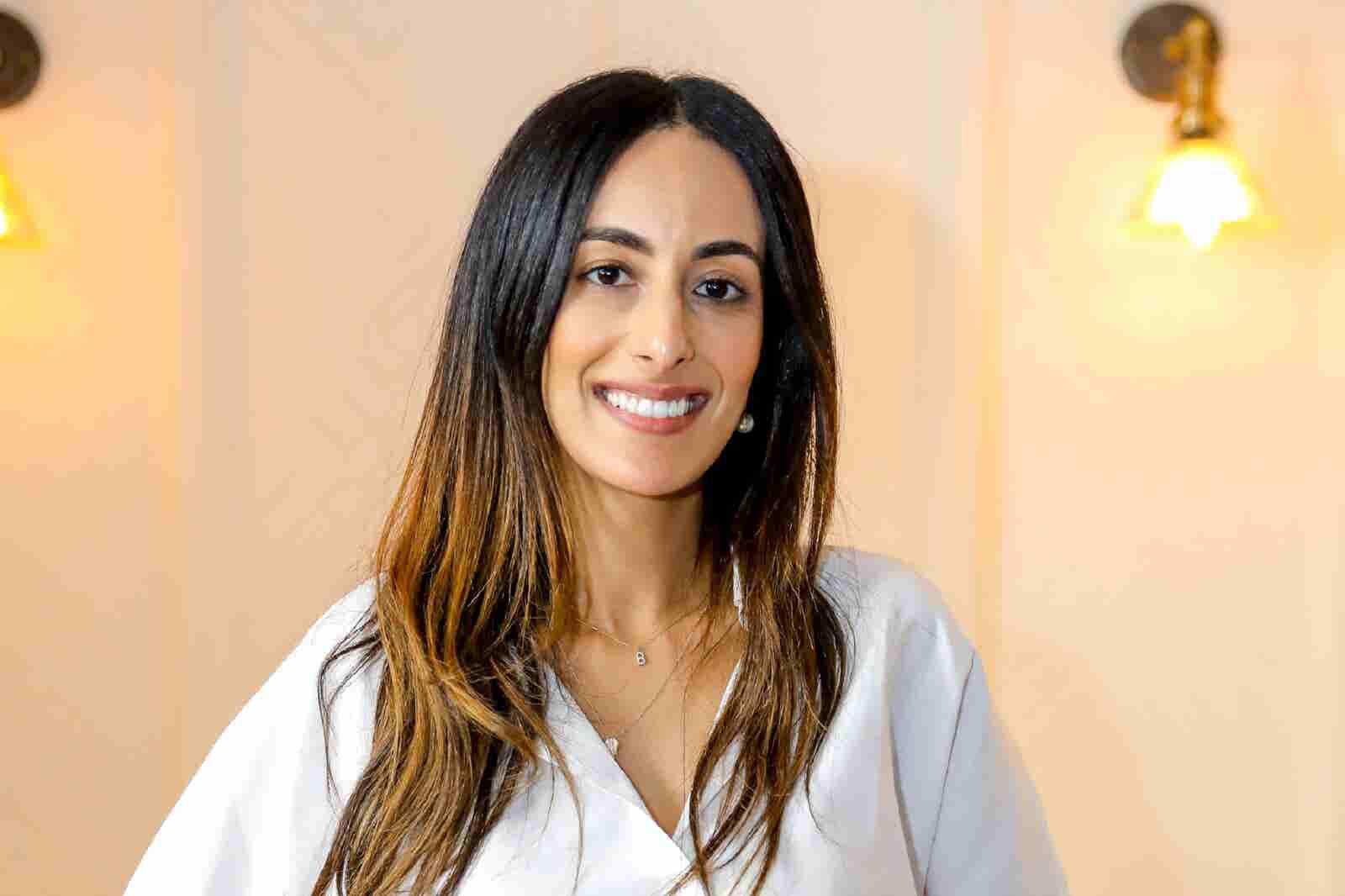 Profits With Purpose: AUrate Co-Founder Bouchra Ezzahraoui