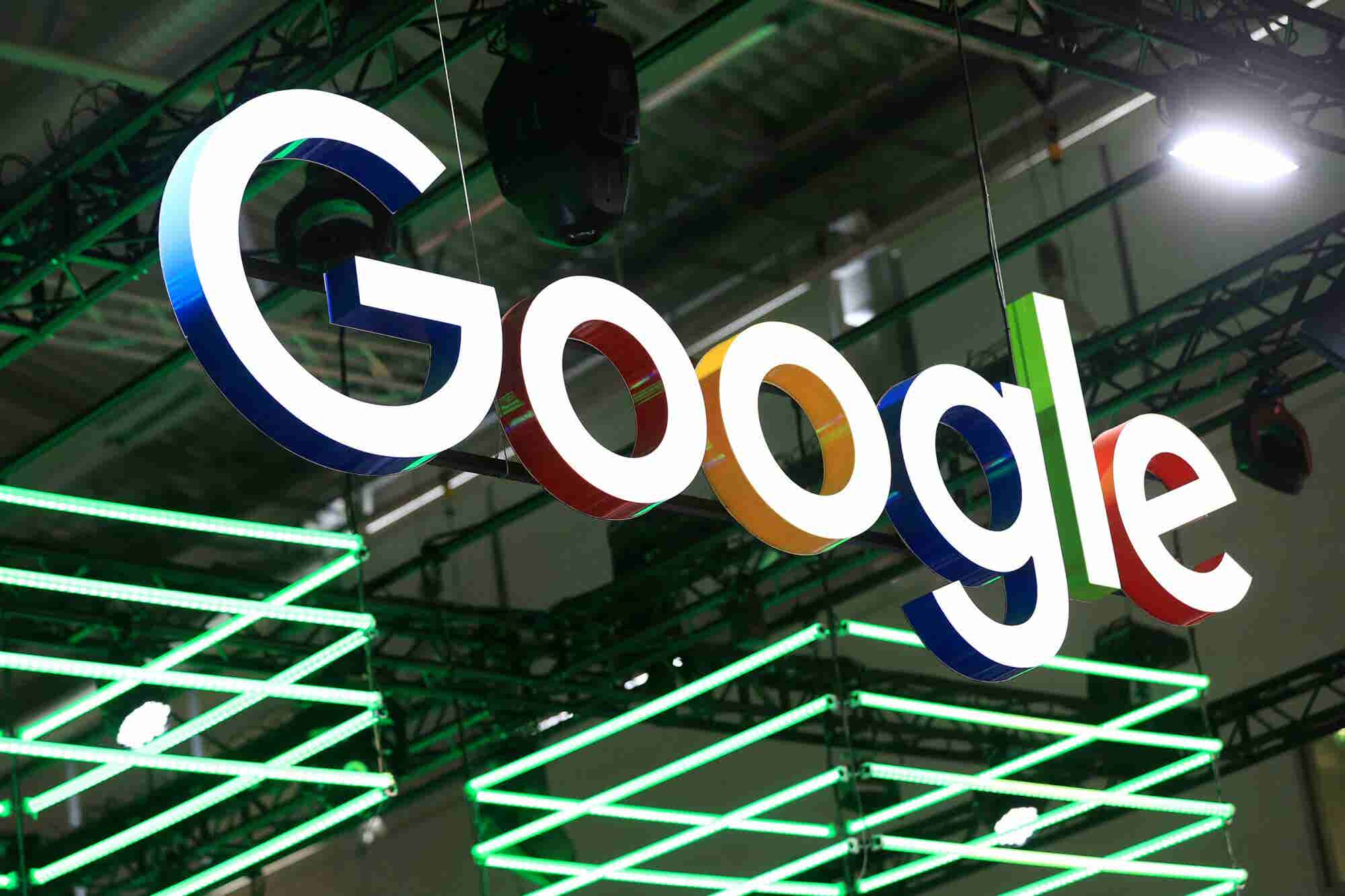 Tech Industry Leads the Market Higher on Great Day for Google, Facebook and Amazon Stocks