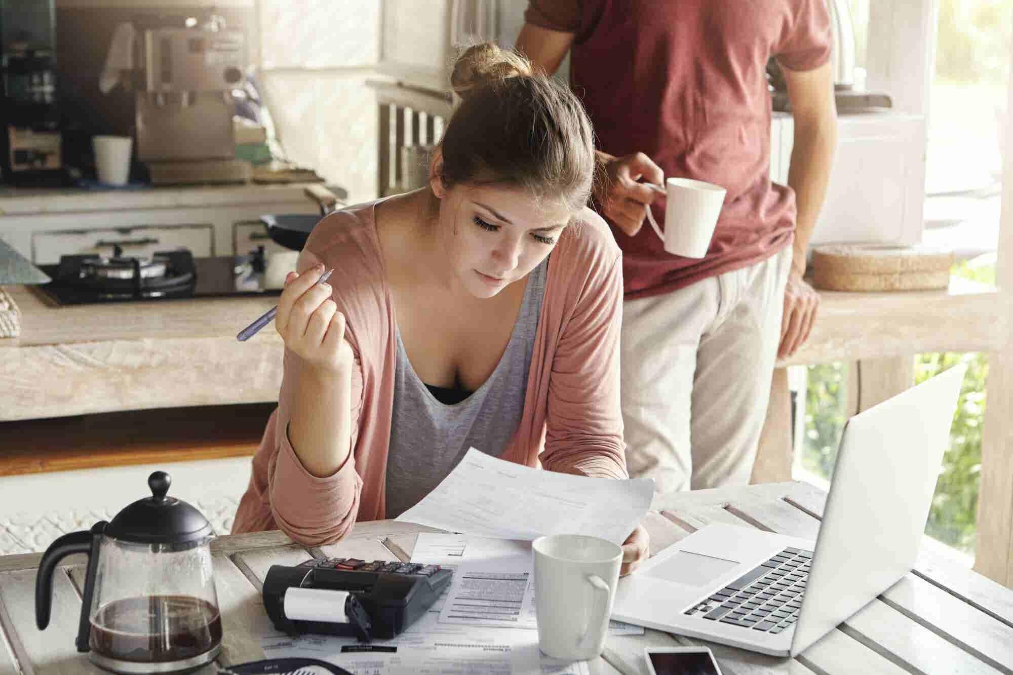 Emprendedor: ¿sabes qué son las utilidades y si te corresponde repartirlas?