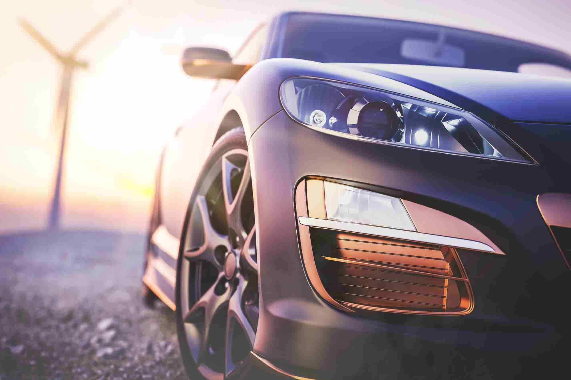 Four Tips On Finding Success As An Entrepreneur In The Automotive Industry