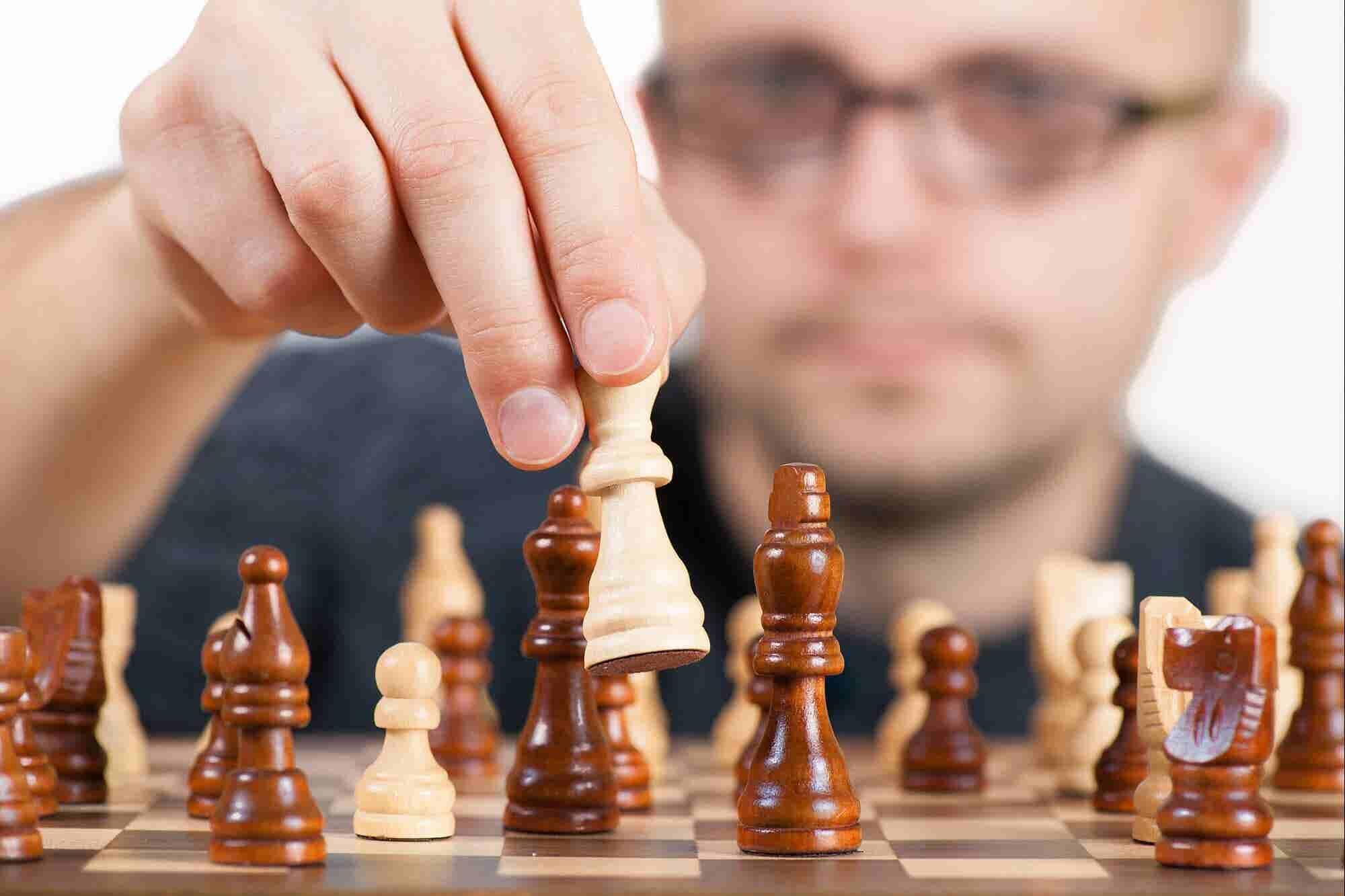 კონკურენტები კი არა, სხვა სფეროს გამარჯვებულები შეისწავლეთ