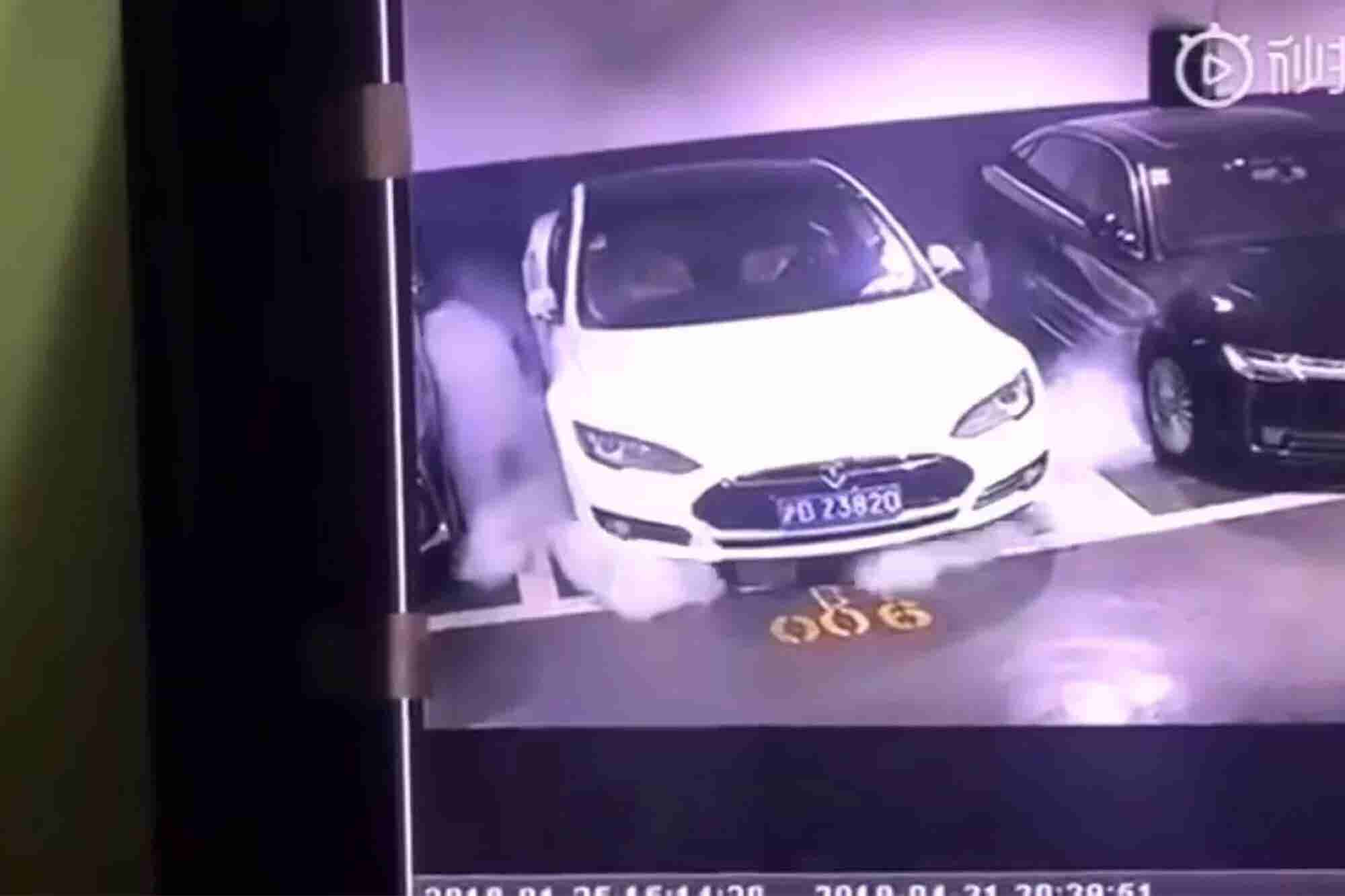 Tesla Responds to Model S Fires With Battery Software Update