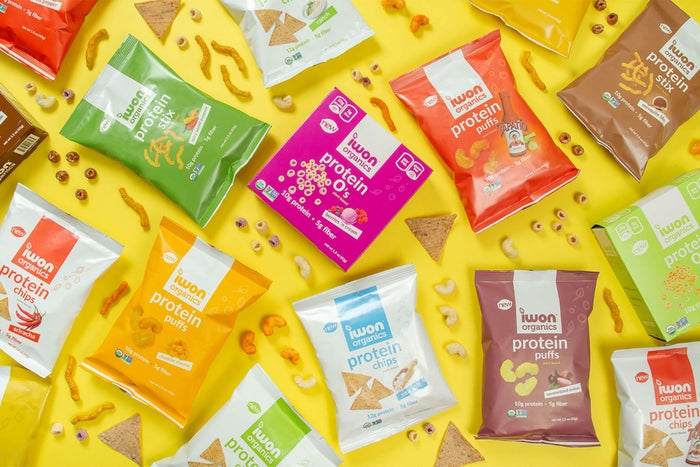 The Entrepreneur Behind This Million-Dollar Protein Snack Brand Says Patience Is the Key to His Success
