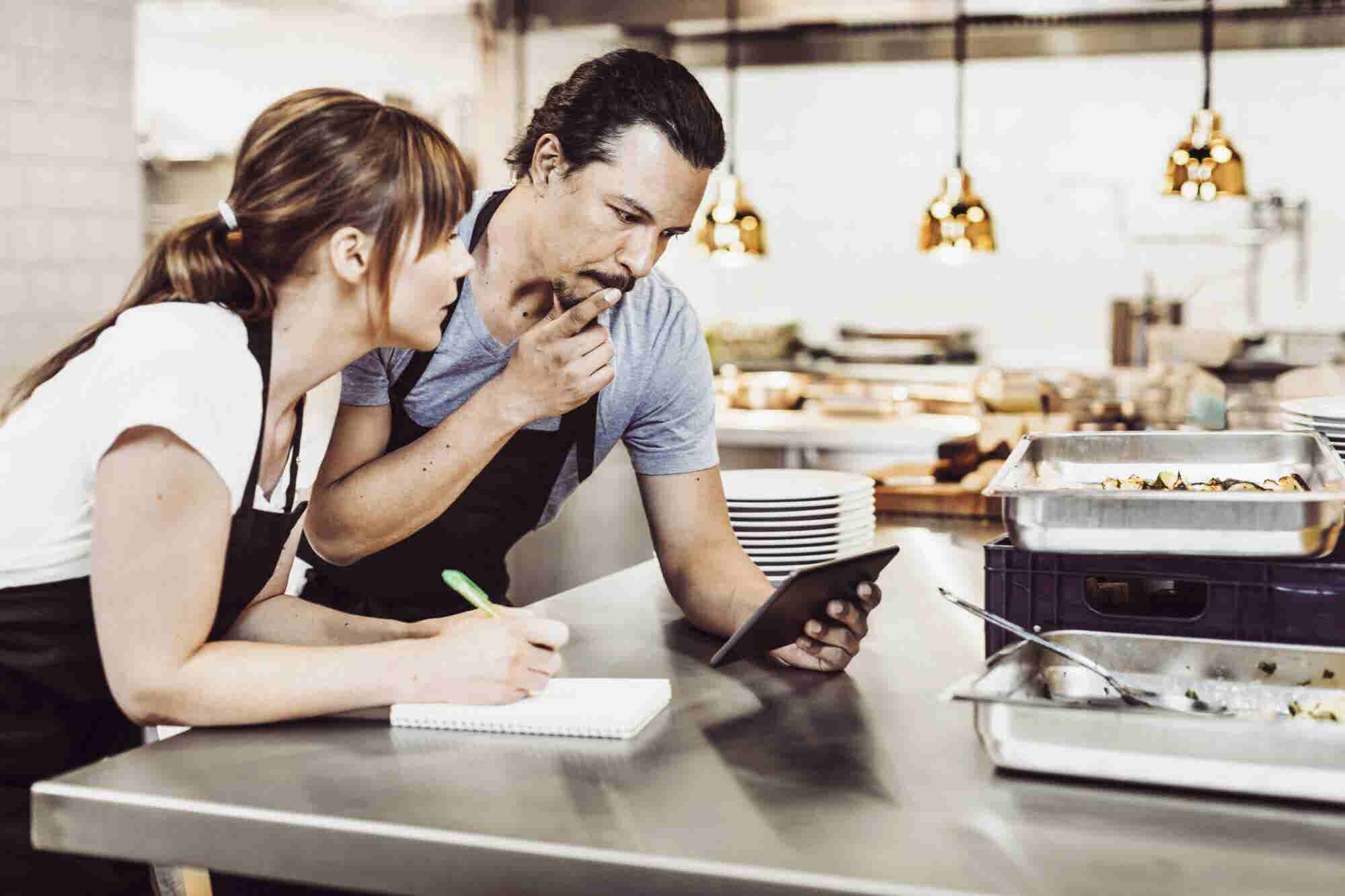 Use These 3 Strategies for Your Food Startup to Stand Out and Take Off