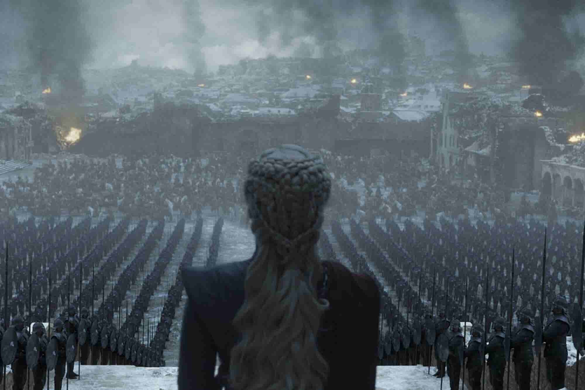 Will the 'Game of Thrones' Heir Still Be a Winner When it Comes to Taxes?
