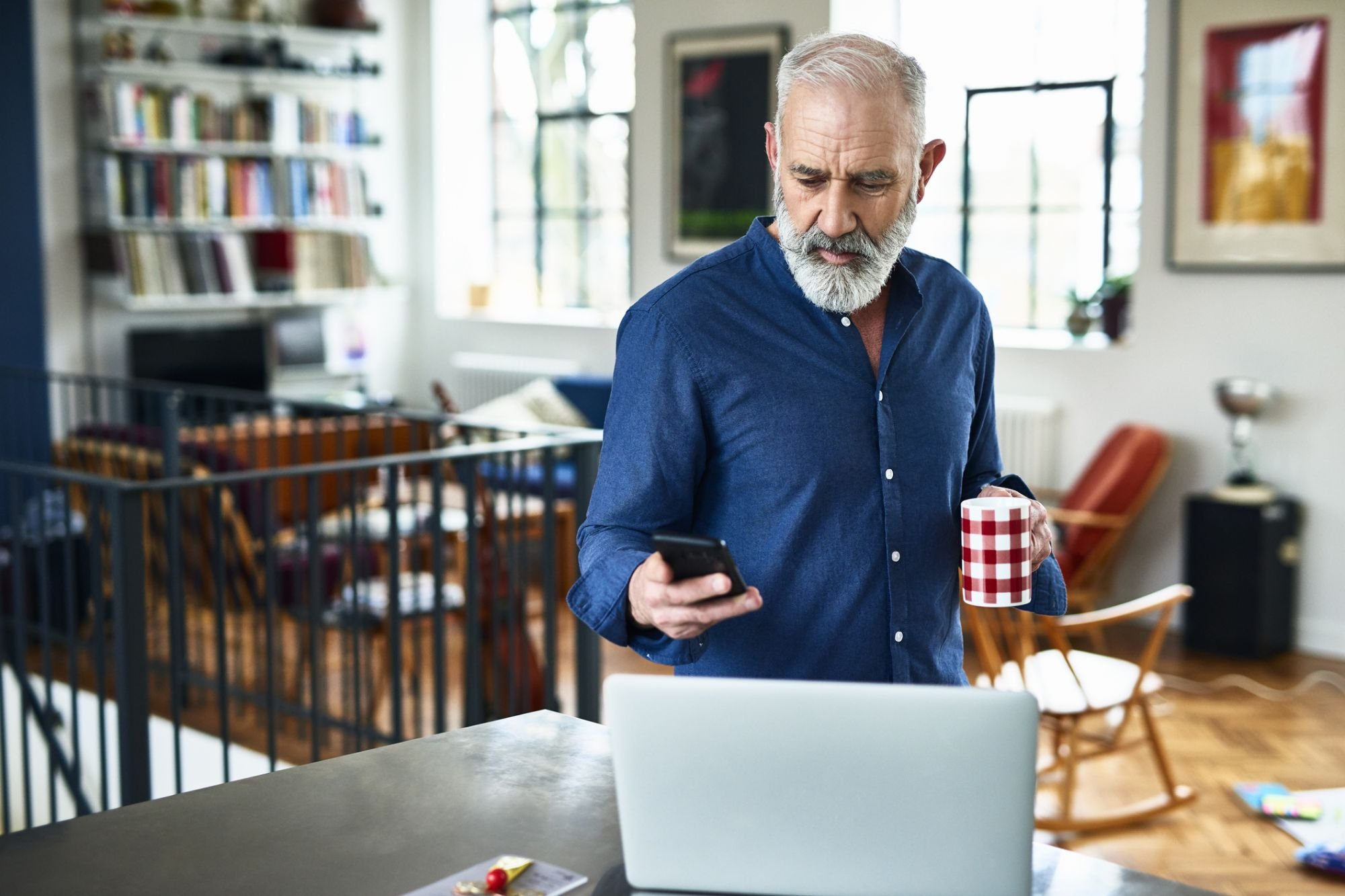 Thinking of Starting a Remote Business? Think Very Carefully.