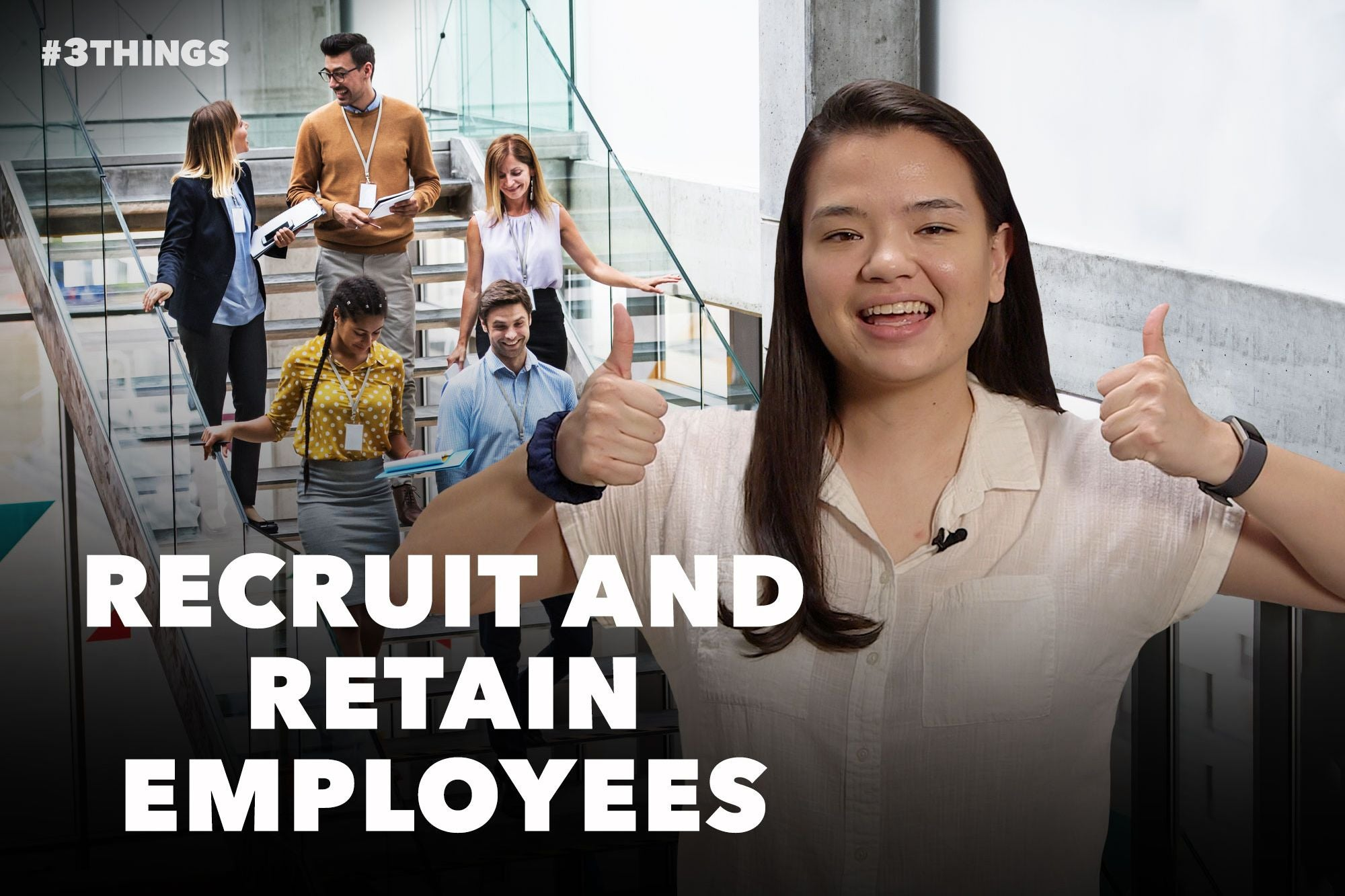Follow These Strategies to Recruit and Retain Employees