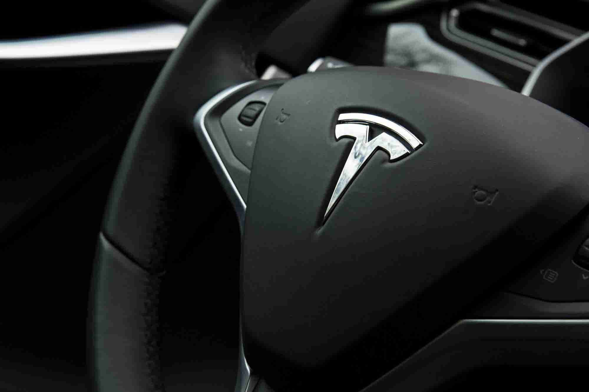 Technology Stocks Lead Market Higher Despite Another Tesla Crash