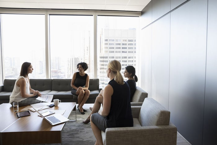To Break up the Boys' Club, Ladies, Why Not Start Your Own Venture Capital Firm?