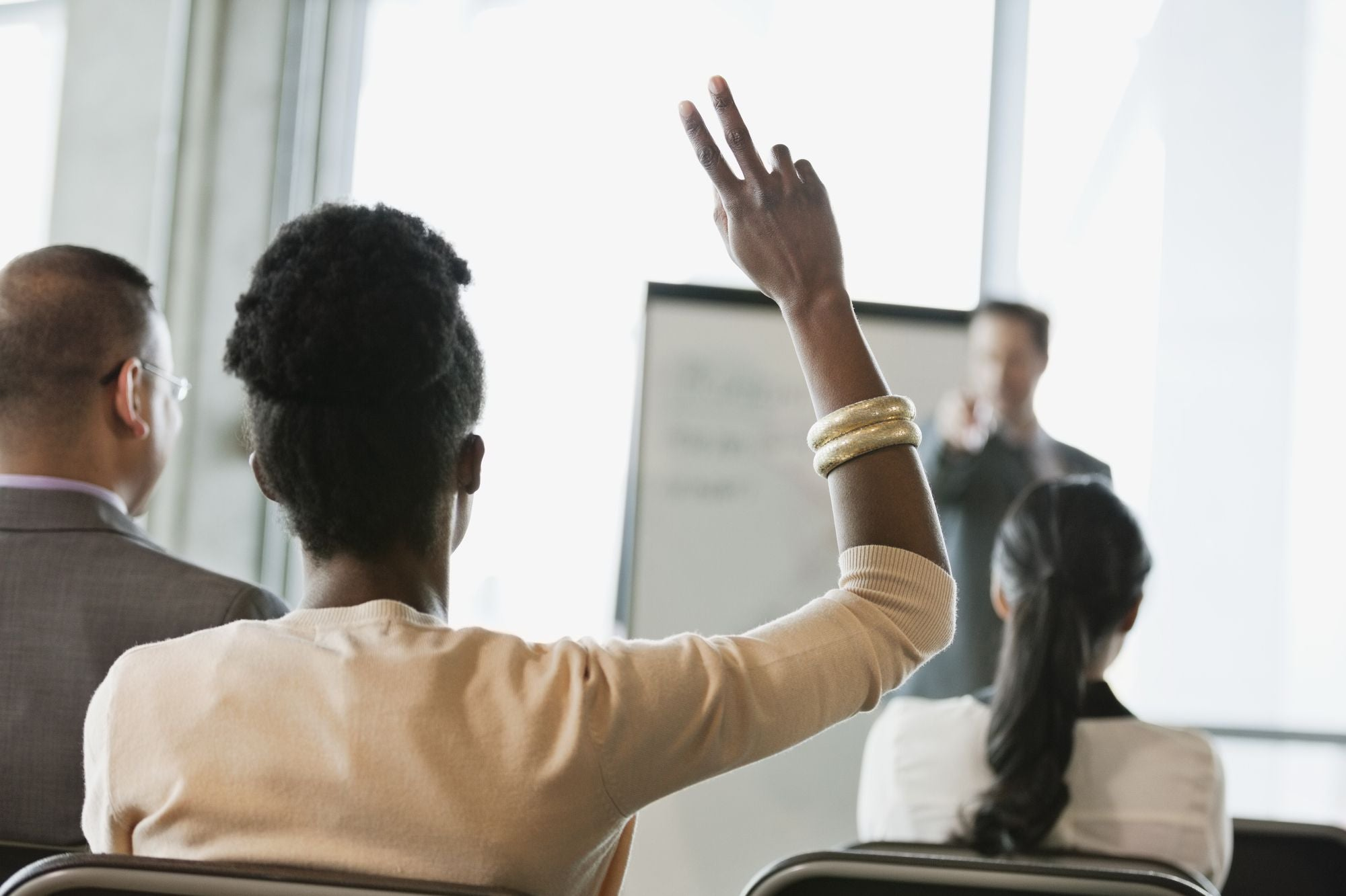 entrepreneur.com - Rashan Dixon - How to Identify and Nurture the Leadership Potential of Your Employees