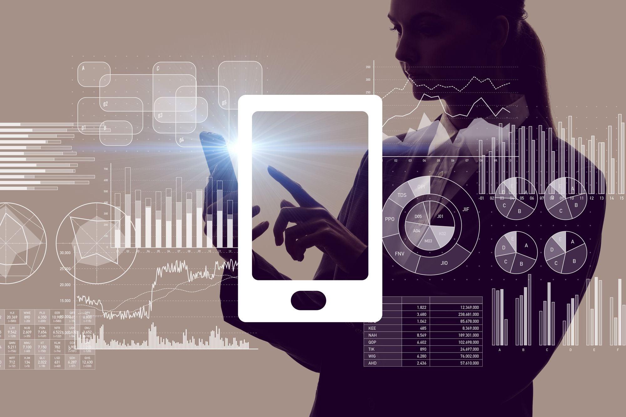 entrepreneur.com - William Harris - Ecommerce Analytics: 4 Metrics That Are Often Overlooked