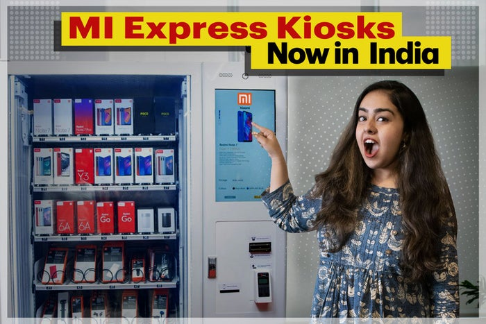 Techie Tuesday: Xiaomi Introduces MI Express Kiosks in India & Google Suspends Business with Huawei