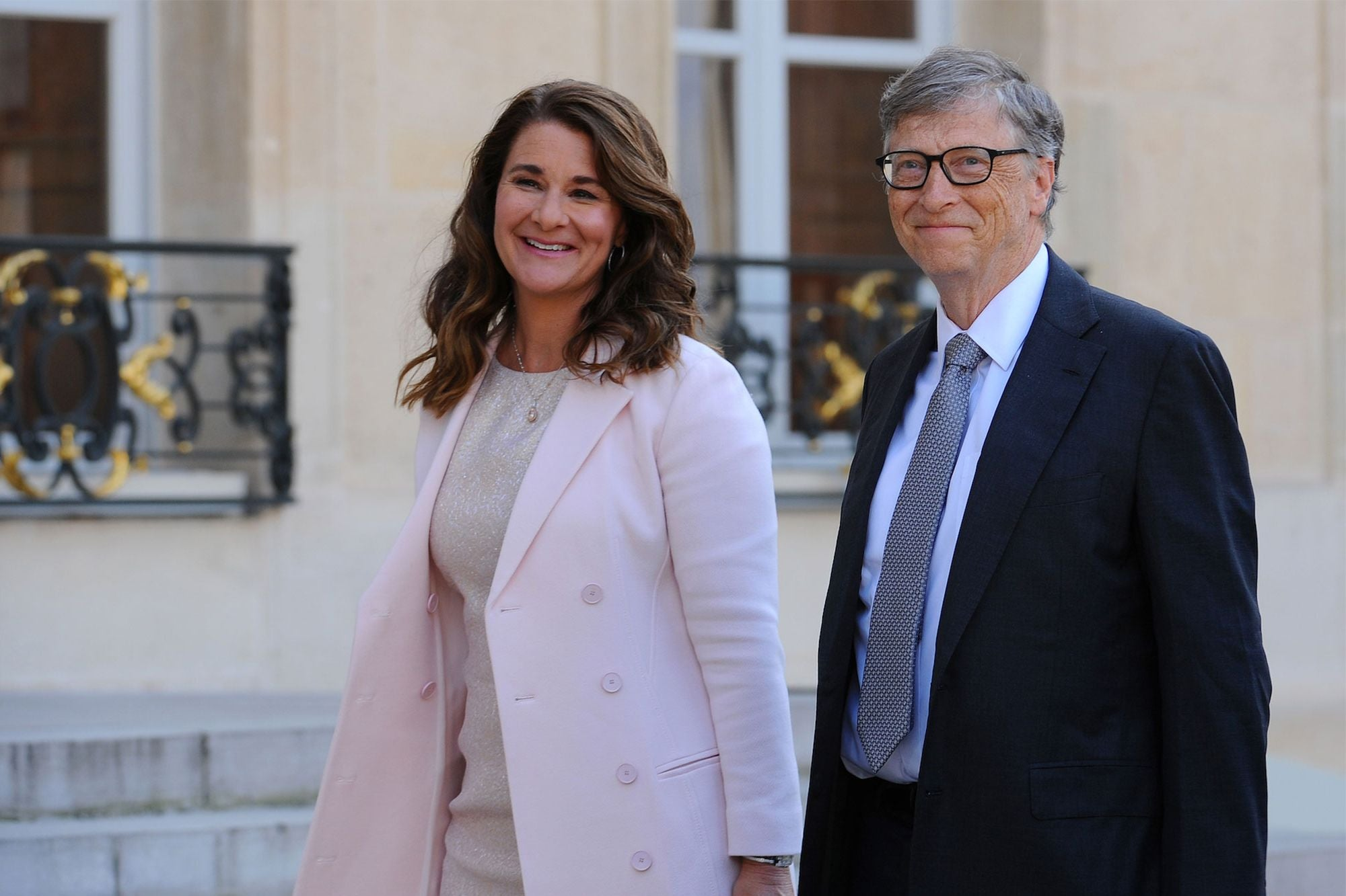Bill and Melinda Gates Just Gave Us New Insight Into Their Evening Routine and, of Course, It's Genius