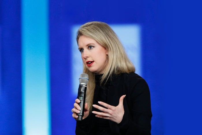 Theranos: When a Culture of Growth Becomes a Culture of Scam