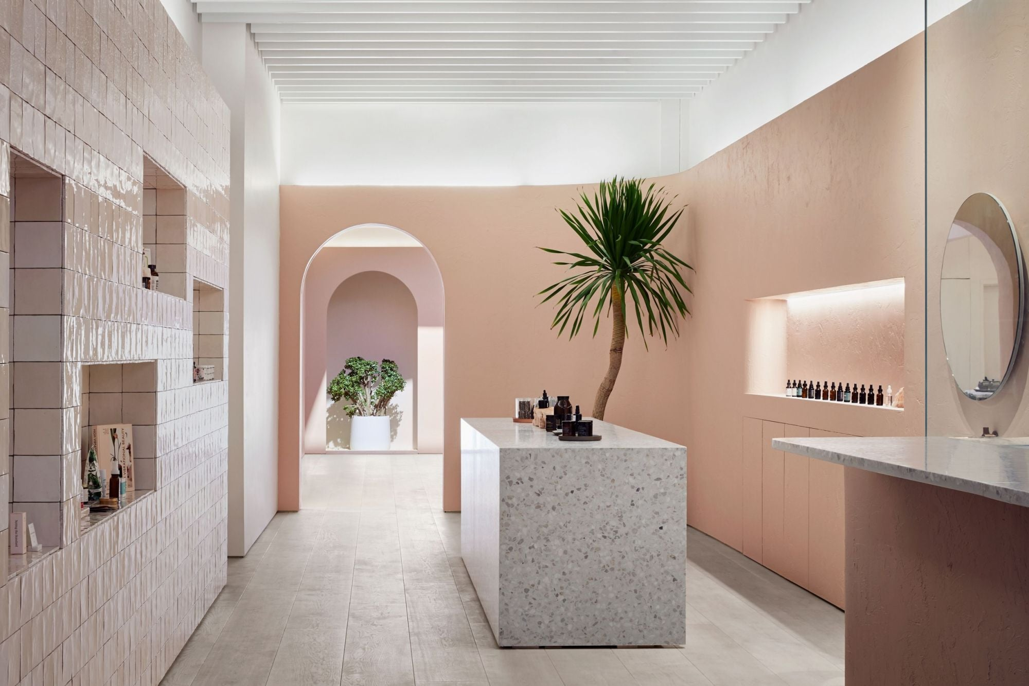 New York Spa Gives CBD the Upscale Treatment
