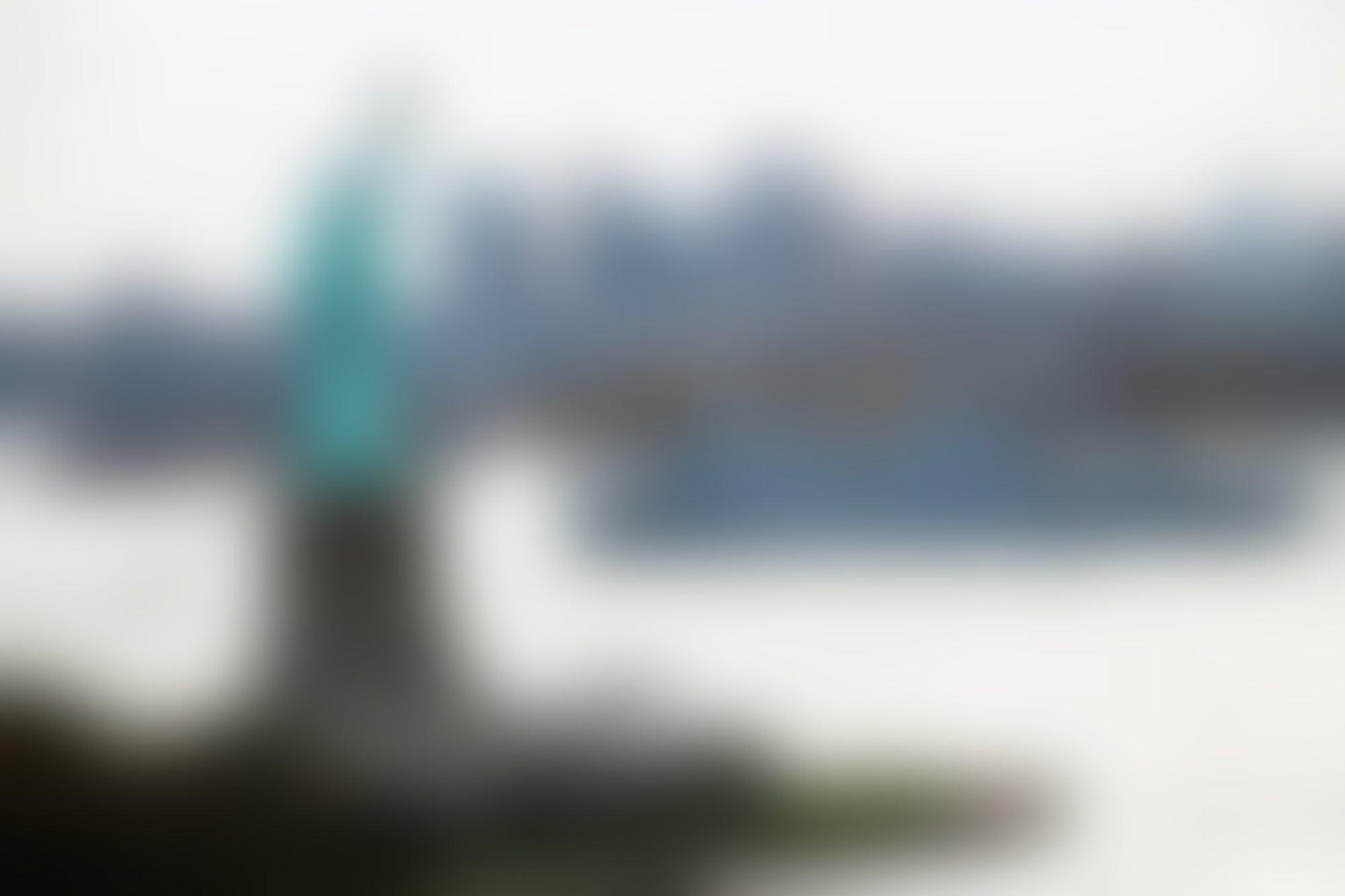 Ship Built With World Trade Center Steel Docks in Manhattan for 31st Annual Fleet Week