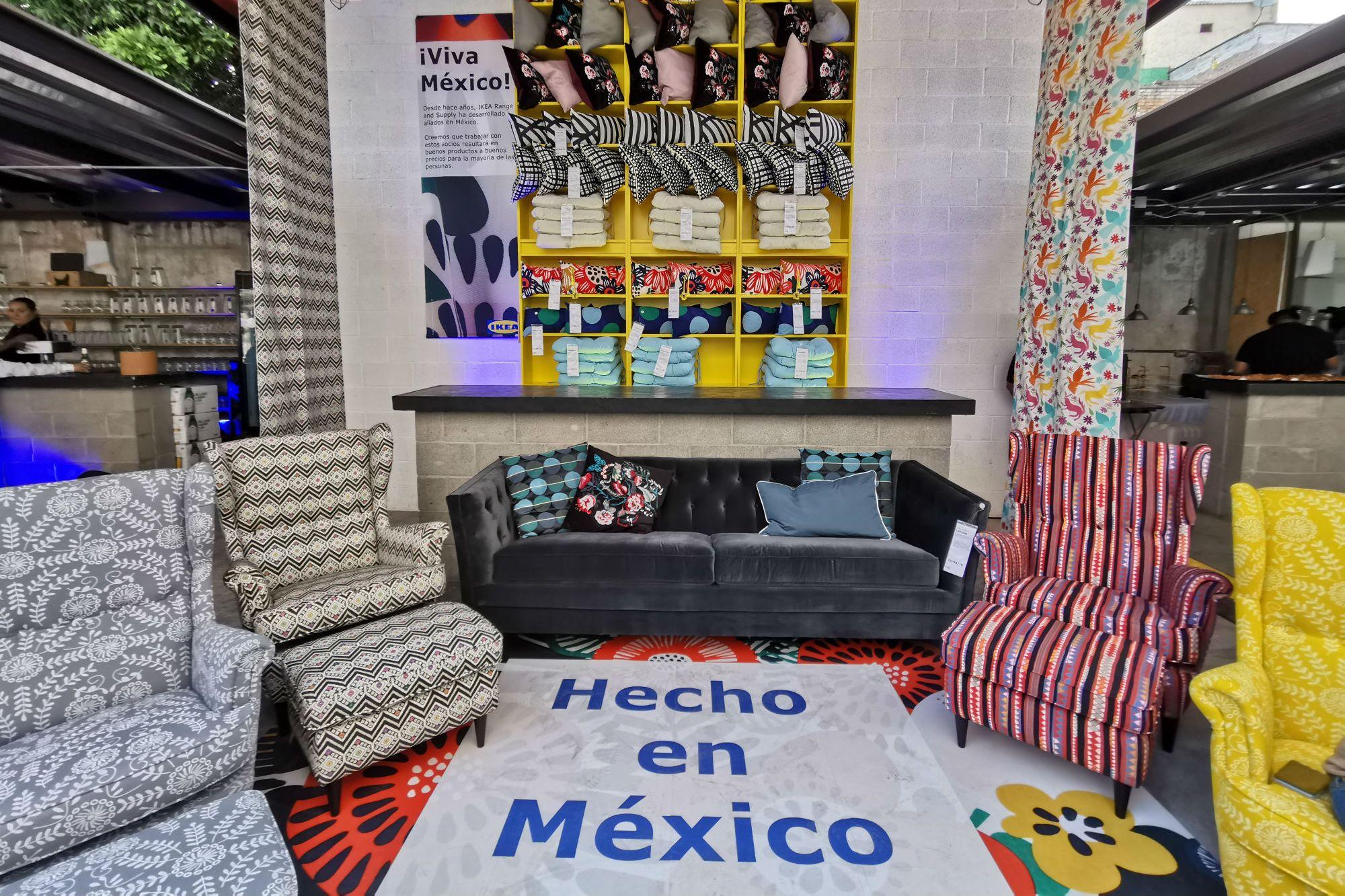 Todo lo que debes saber sobre dónde estará y cuándo abrirá la primera tienda de IKEA en México