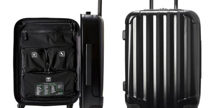 Pack Smarter For Your Next Business Trip