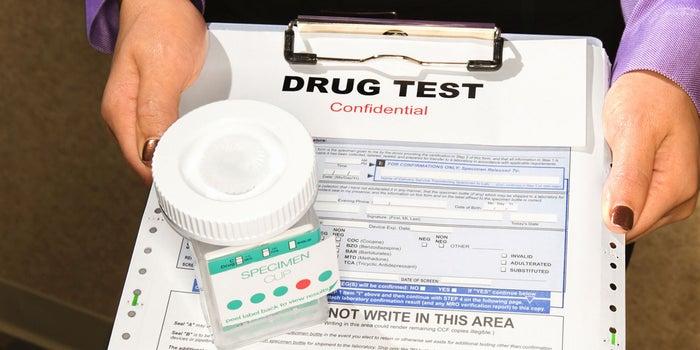 La prise de produits à base de CBD peut-elle vous faire échouer à un test de dépistage de drogue?