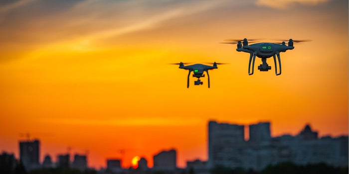 How Drones Could Help Start-Ups Such As Zomato and Dunzo