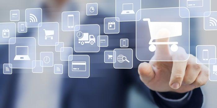 E-commerce Giants Enabling Hundreds of Sellers to Sell Online