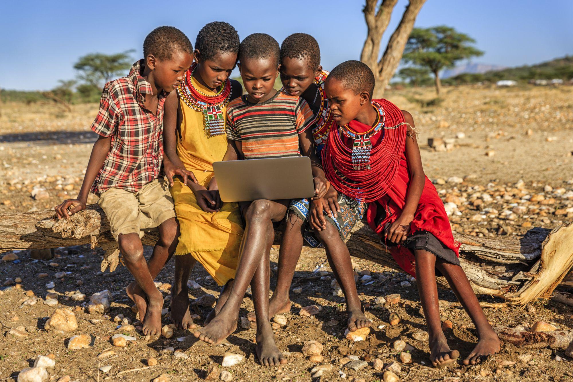 Can Entrepreneurs Disrupt Worldwide Social and Environmental Problems?