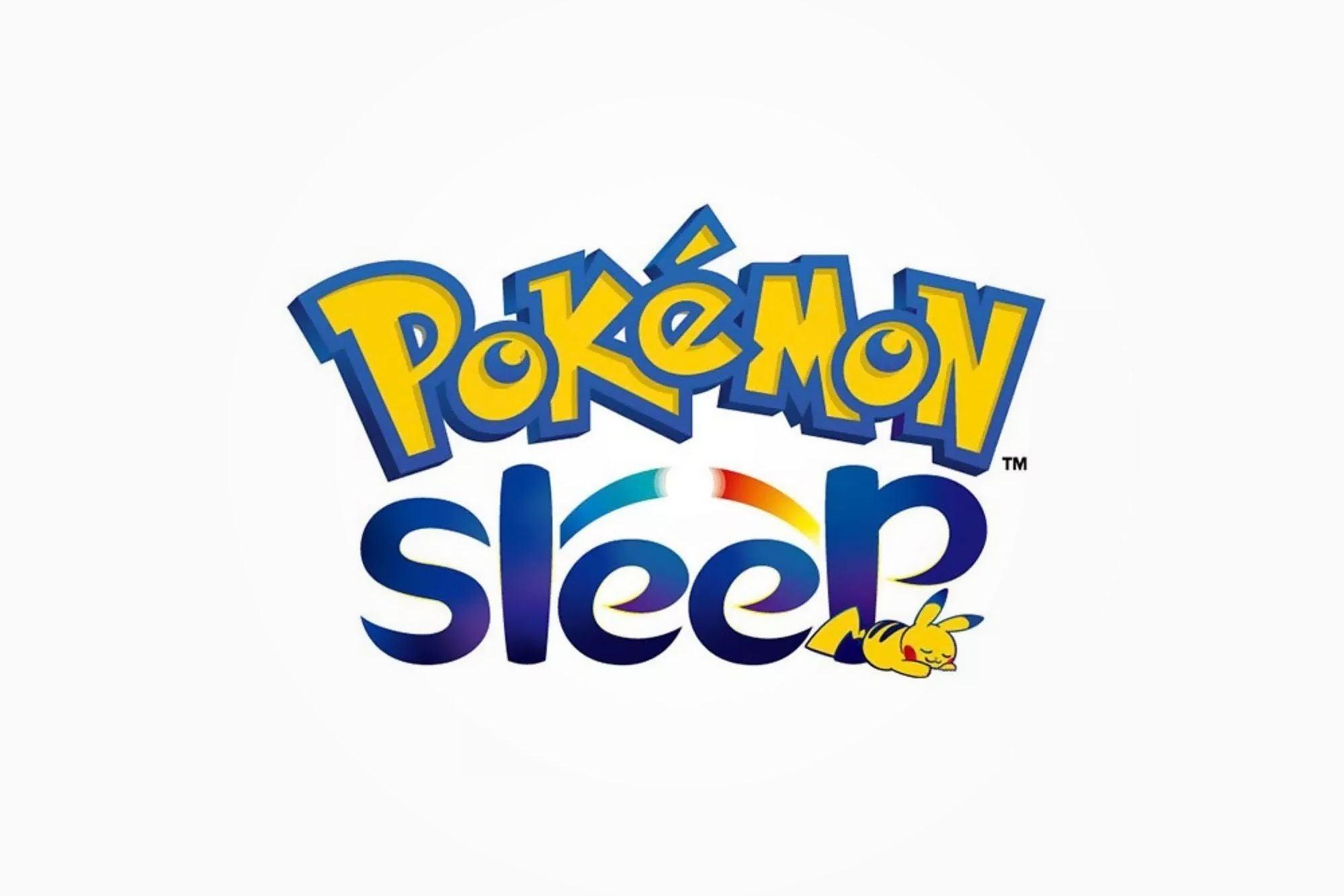 Pokemon Sleep Will Reward You for Sleeping