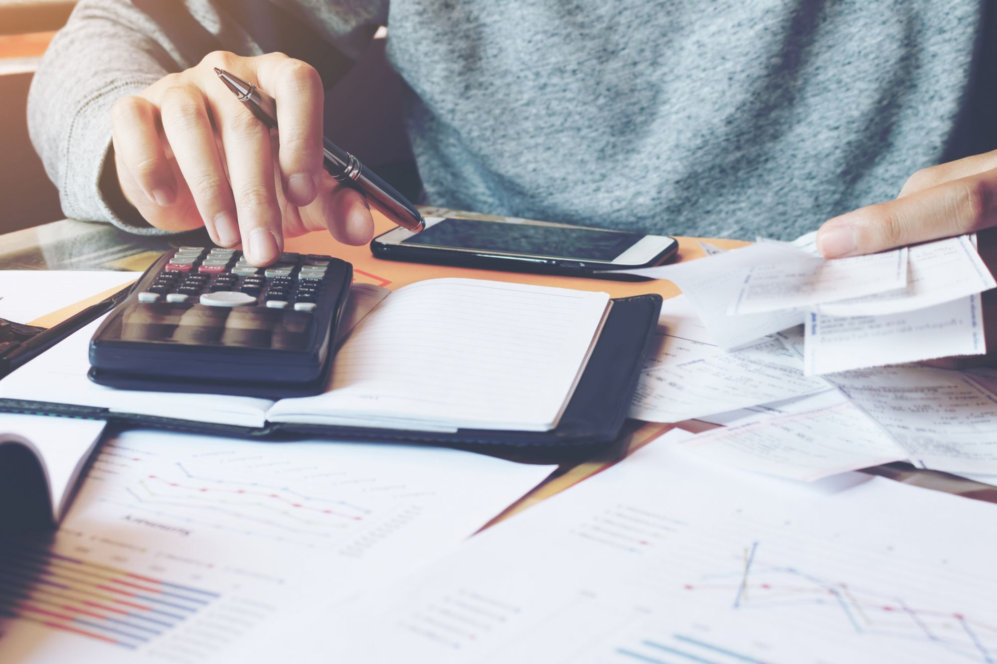 Business Use Of Home Deduction 2020.The Most Forgotten Tax Deductions Business Owners Should Take
