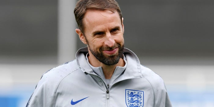 What Entrepreneurs Can Learn From Gareth Southgate