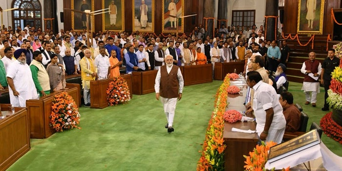 Oratorical Skills That We Can Learn From PM Narendra Modi