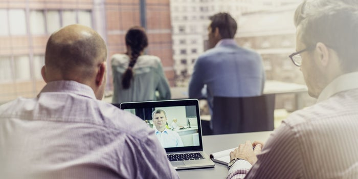 6 Simple Ways C-Level Executives Can Leverage Webinars for Brand Growth