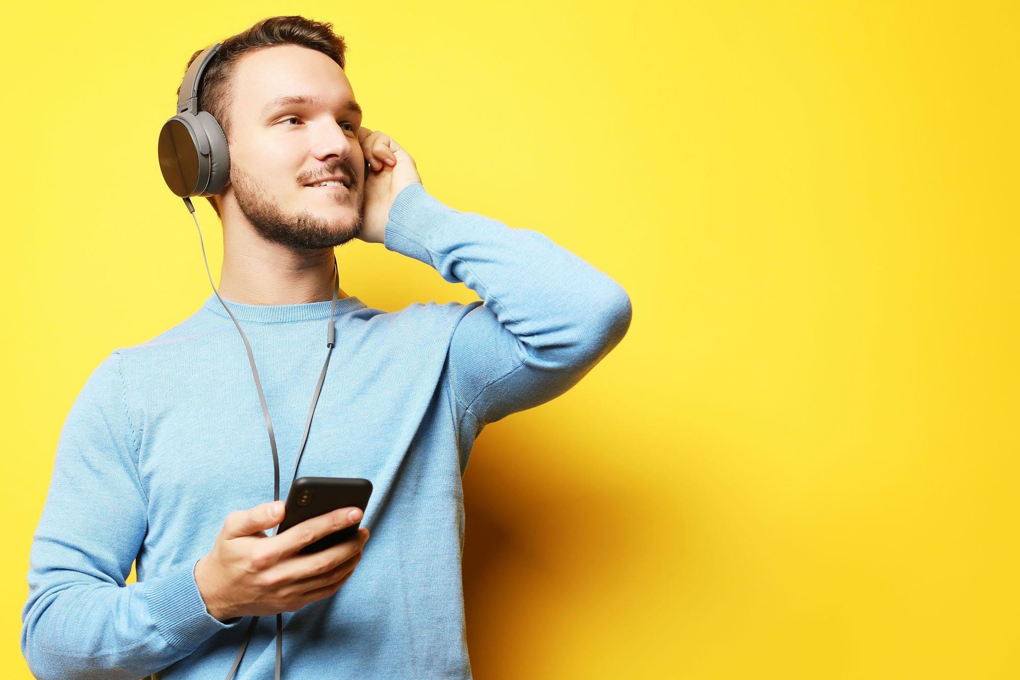 12 Canciones Cargadas De Adrenalina Para Empezar Tu Día