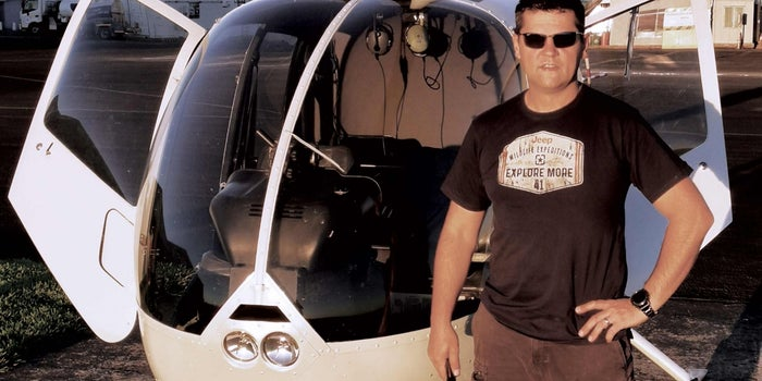 How Emil Henrico Built His R20-Million Business From Nothing In 3 Years