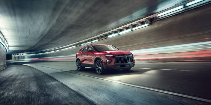 What Does Chevy Stand For >> To Stand Out In A Crowded Field The Designers Of The New