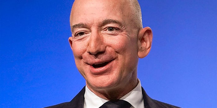 Jeff Bezos Shares His Best Advice for Anyone Starting a Business