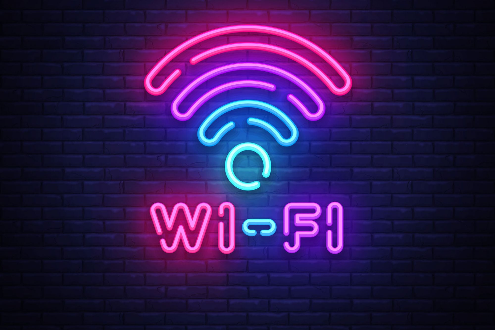 The History and Future of Wi-Fi (Infographic)