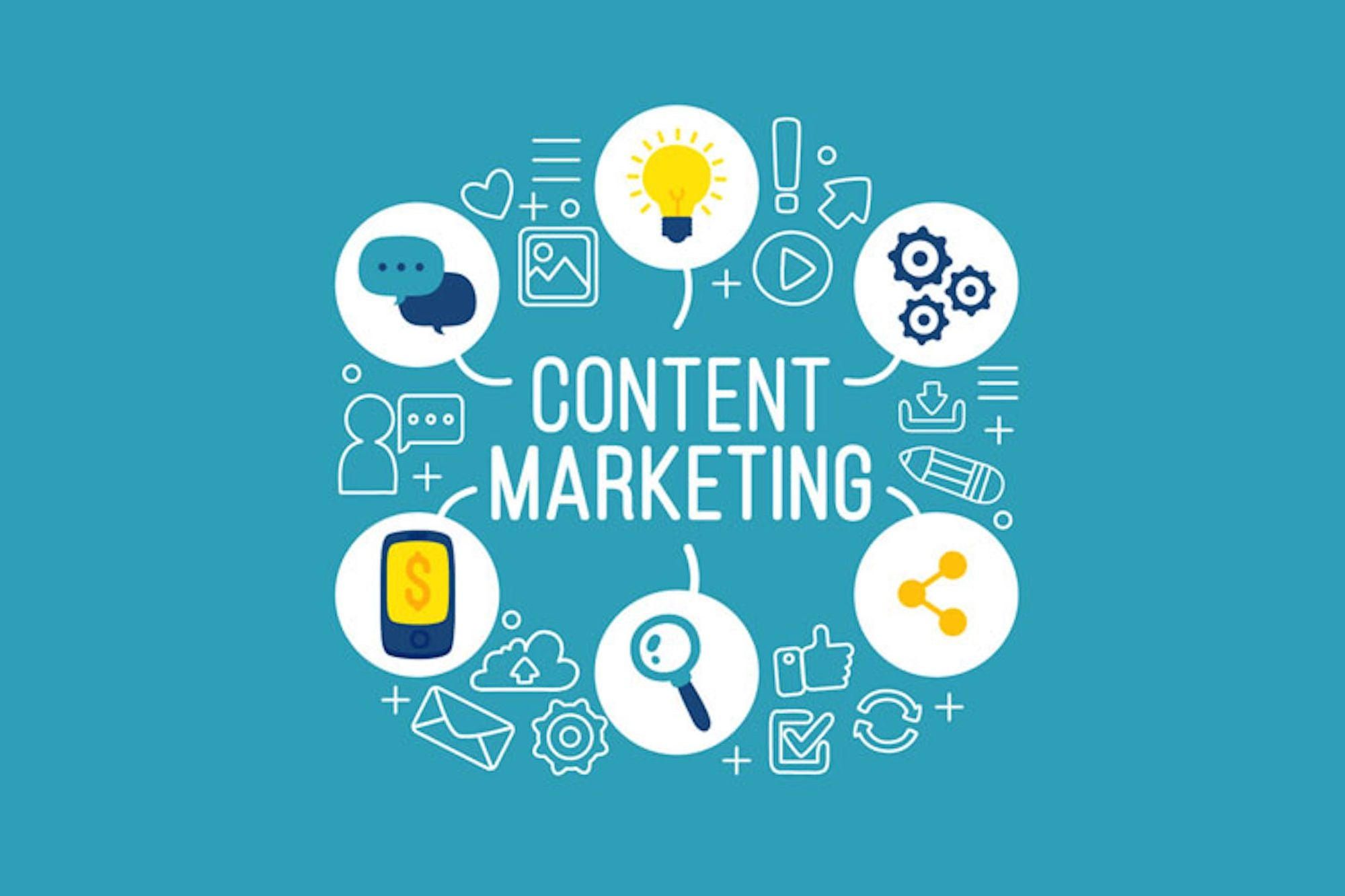 Learn How to Effectively Scale Your Content Marketing