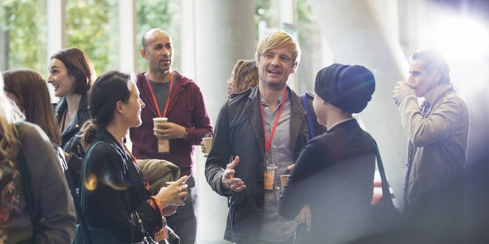Effective Networking Requires Mastering These 5 Skills