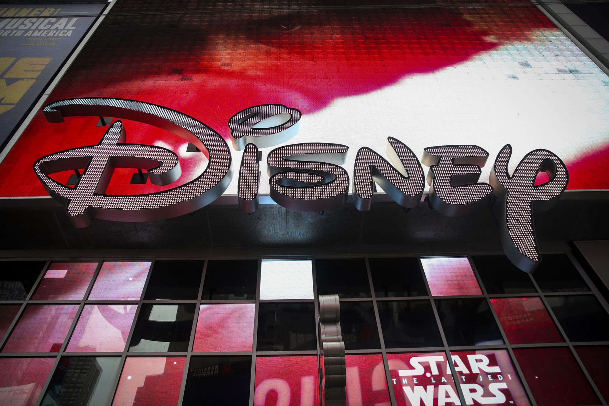 That Time Disney Rejected A Woman Job Applicant...Because She Was A Woman