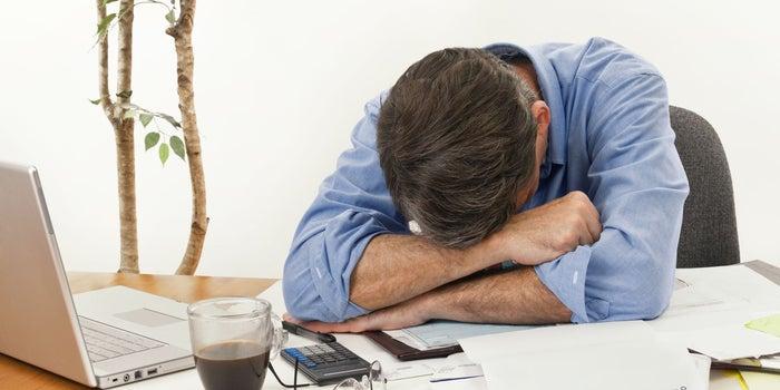 El cansancio te está matando en el trabajo? Aplica estos remedios ...