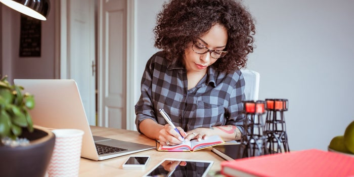 The One Thing You Must Do If You Want to Be a Successful Freelance Writer