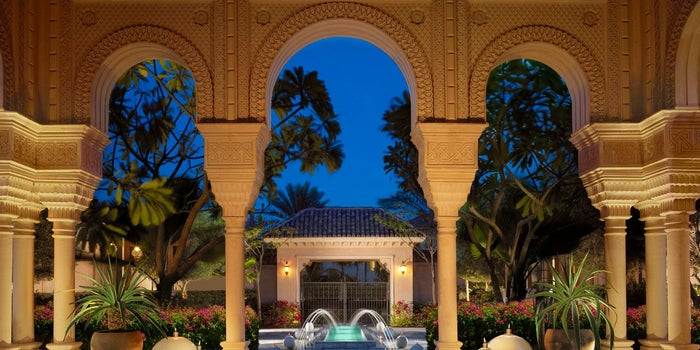 The Executive Selection: Guerlain Spa at One&Only The Palm Dubai