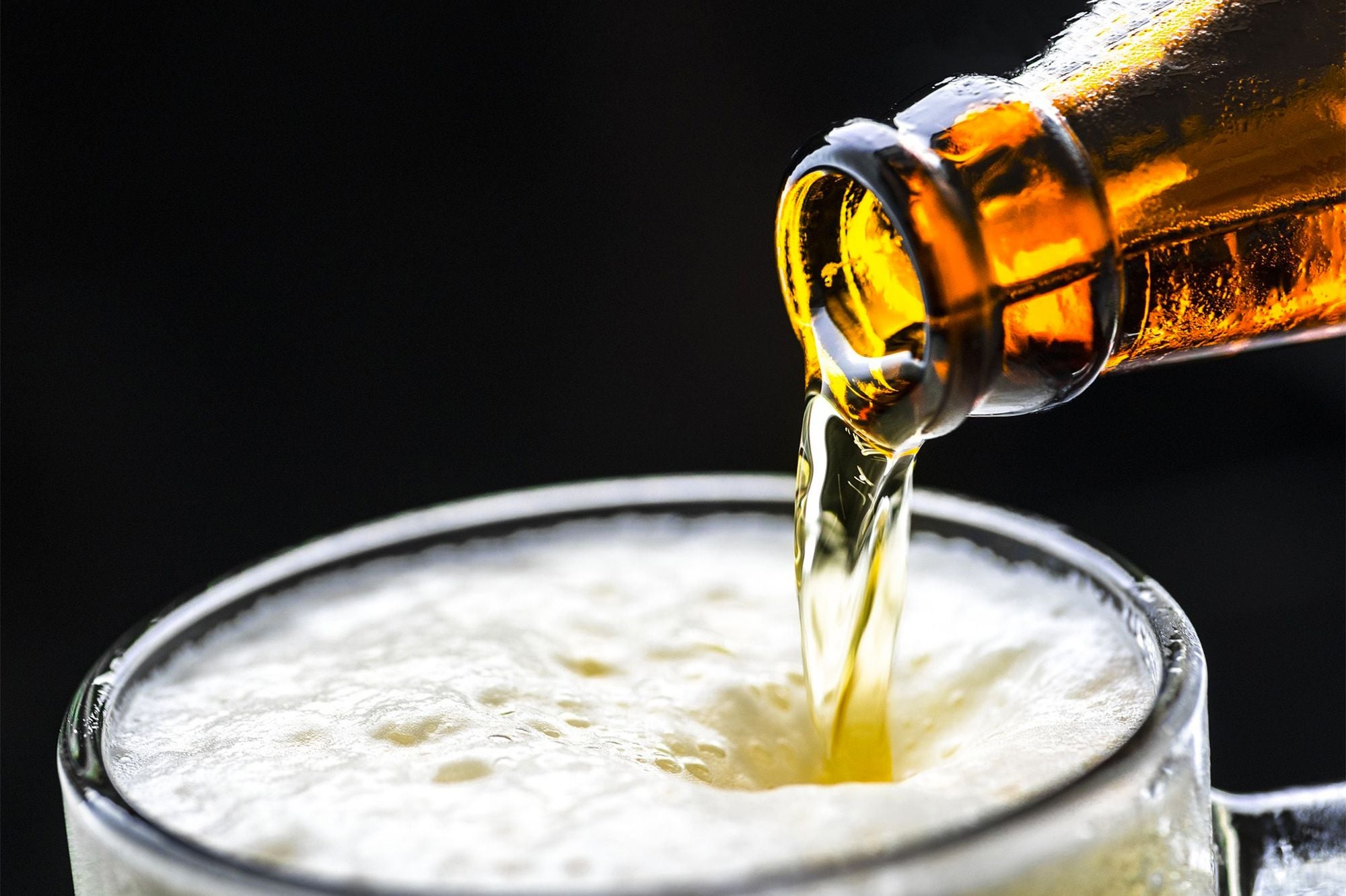 World's Largest Beer Brewer Sets Up Cybersecurity Team