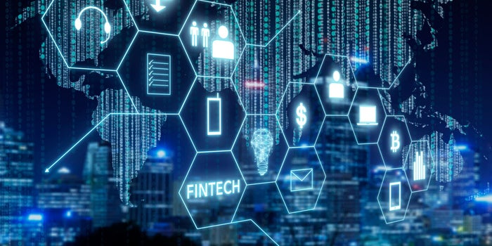 4 Trends That Will Rewire the Inner Workings of the Fintech Industry