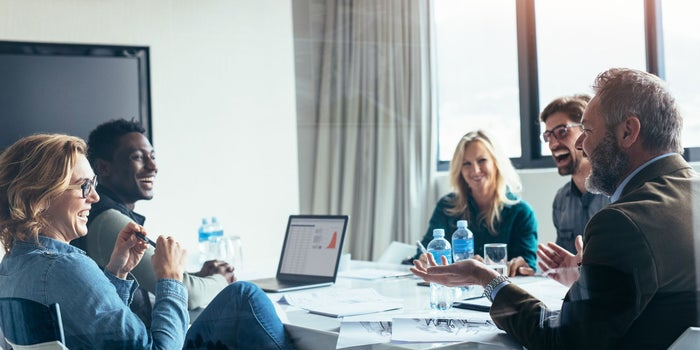 Surviving Team Meetings >> 5 Ways That Major Companies Invigorate Their Meetings